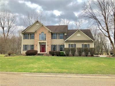 Single Family Home For Sale: 5566 Birmingham Rd Northeast