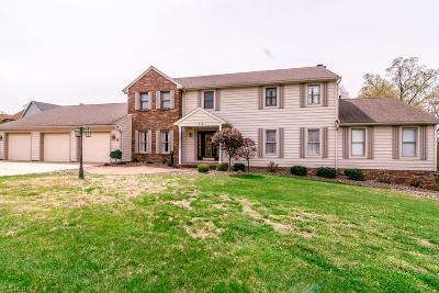 Vienna Single Family Home For Sale: 1214 Greenmont Circle