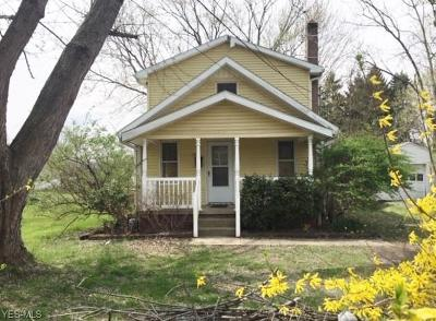 Single Family Home For Sale: 3015 Regent Ave Northeast