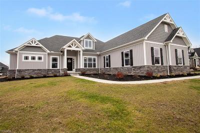 Medina Single Family Home For Sale: 6885 Black Tail Ct