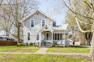 Wellington Single Family Home For Sale: 120 Elm Street