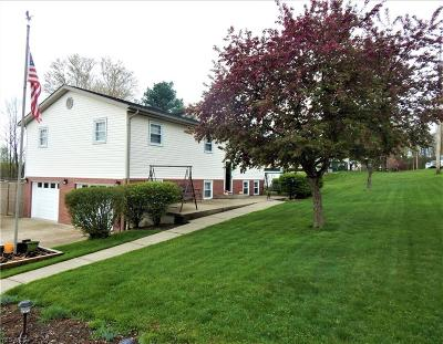 Roseville Single Family Home Contingent: 265 Walnut St