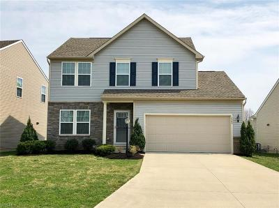 Willoughby Single Family Home Active Under Contract: 1545 Westover Drive