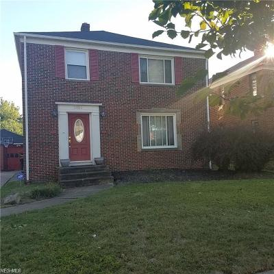 Cleveland Multi Family Home For Sale: 17510 Neff Rd