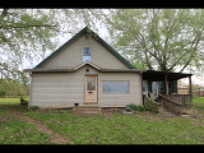 Perry County Single Family Home For Sale: 16227 St. Rt 37