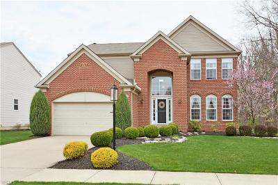 Lorain County Single Family Home For Sale: 35682 Bentley Dr