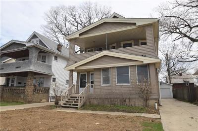 Lakewood Multi Family Home For Sale: 1675 Bunts Rd