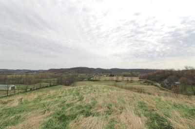 Guernsey County Residential Lots & Land For Sale: Worthing Rd