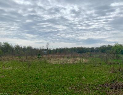 Medina County Residential Lots & Land For Sale: 5604 Kennard Rd