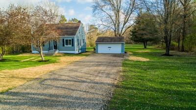 Kent Single Family Home Contingent: 3687 Ranfield Rd