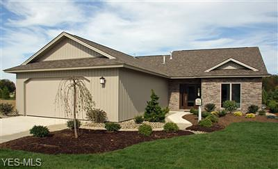 North Ridgeville Single Family Home For Sale: 8968 Hummingbird Lane