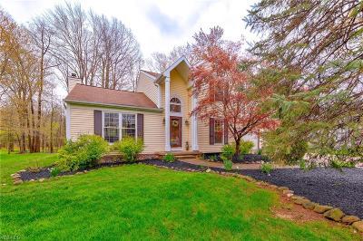 Aurora Single Family Home Contingent: 3424 Glenwood Blvd
