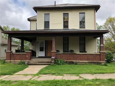 Cambridge Multi Family Home For Sale: 1225 Gomber Ave