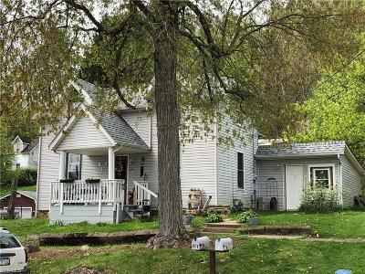 Single Family Home For Sale: 811 High Street