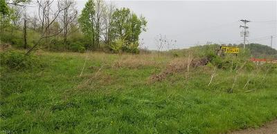 Guernsey County Residential Lots & Land For Sale: 21861 Bridgewater Rd
