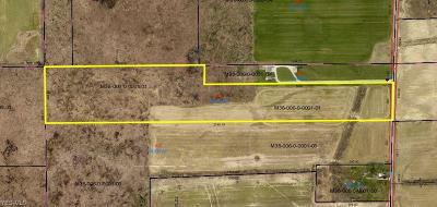 Ashland County Farm & Ranch For Sale: Twp Road 391