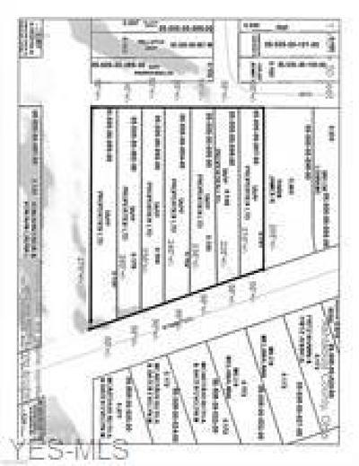 Ashtabula Residential Lots & Land For Sale: 1815 Columbus Avenue