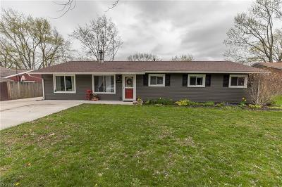 Kent Single Family Home Contingent: 3548 Ivanhoe Dr