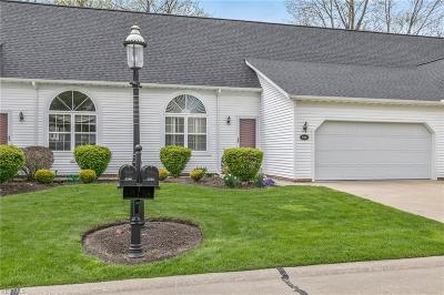 Painesville OH Condo/Townhouse Contingent: $134,999