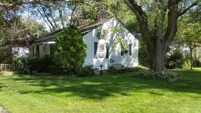Kent Single Family Home Contingent: 1042 Meredith St