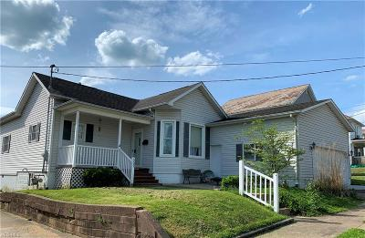 Perry County Single Family Home For Sale: 307 Walnut St