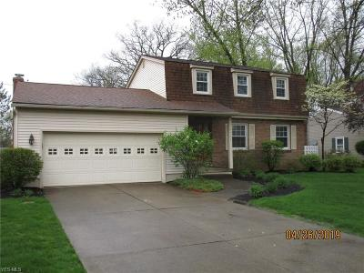 Poland Single Family Home Active Under Contract: 2902 Palmarie Drive