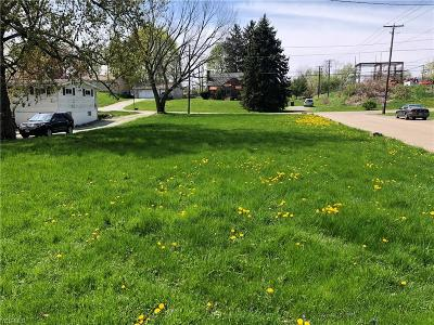 Canton Residential Lots & Land For Sale: Lakeview Ave Northwest