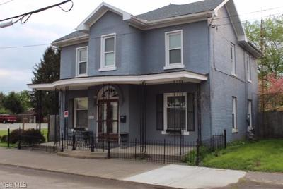 Single Family Home For Sale: 129 North Main St