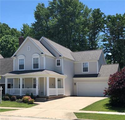Brunswick Single Family Home For Sale: 3506 Sandlewood Dr