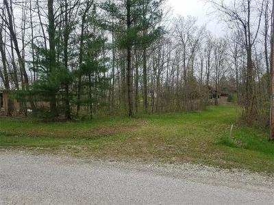 Ashland County Residential Lots & Land For Sale: 4208 Majorna Dr