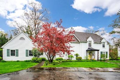 Boardman Single Family Home For Sale: 216 Millcreeck Drive