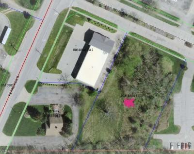 Brunswick Residential Lots & Land For Sale: Skyview Dr