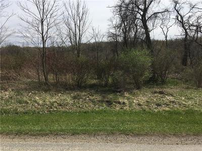 Conneaut Residential Lots & Land For Sale: Hatches Corners Road