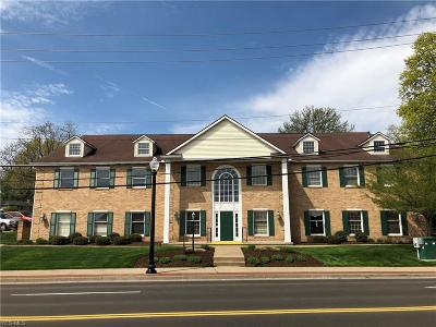 Stark County Commercial For Sale: 1225 South Main St #104