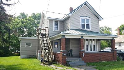 Multi Family Home For Sale: 305 Valley Street
