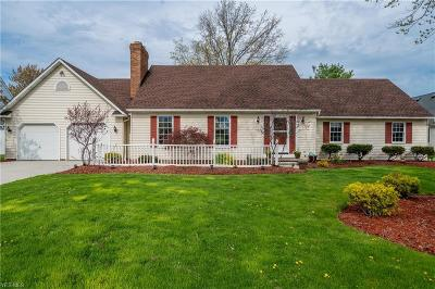 Single Family Home Contingent: 716 Jaycox Rd