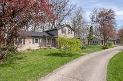Berea Single Family Home For Sale: 612 Barrett Road