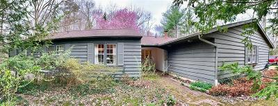 Chagrin Falls Single Family Home For Auction: 17064 Catsden Rd