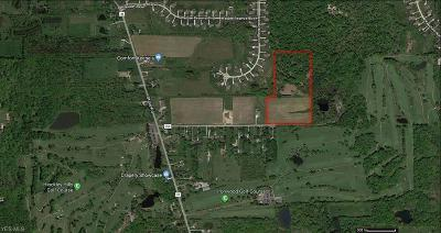 Hinckley Residential Lots & Land For Sale: Lyonswood Drive
