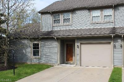 Canfield Condo/Townhouse Active Under Contract: 6520 Saint Andrews Drive #2