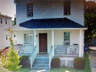 Lakewood Rental For Rent: 2118 Quail St