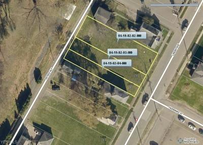 Muskingum County Residential Lots & Land For Sale: 1033 Linden Ave