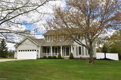 Single Family Home Contingent: 867 Virginia Dr