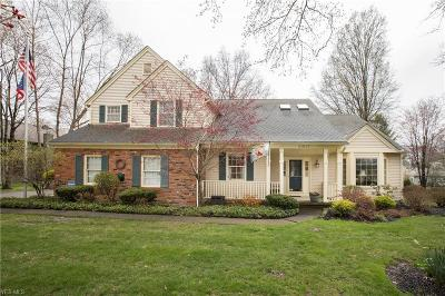 Single Family Home For Sale: 31877 Port Cove