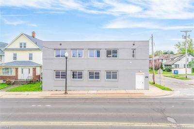 Stark County Multi Family Home Contingent: 235 State St