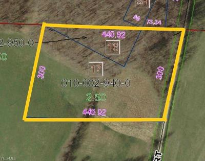Morgan County Residential Lots & Land For Sale: Stewart Road