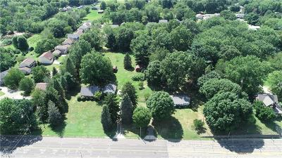 Stark County Commercial For Sale: 8221 Cleveland Ave Northwest