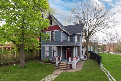 Tremont Single Family Home Active Under Contract: 2963 Scranton Road