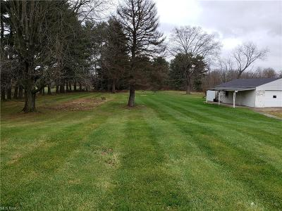 Guernsey County Residential Lots & Land For Sale: 61204 Southgate Pky