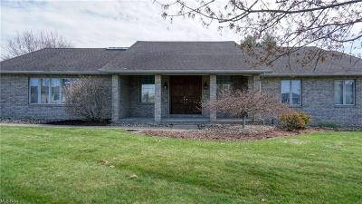 Guernsey County Single Family Home For Sale: 1300 N 11th Street